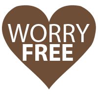 Event from the Heart - Worry Free